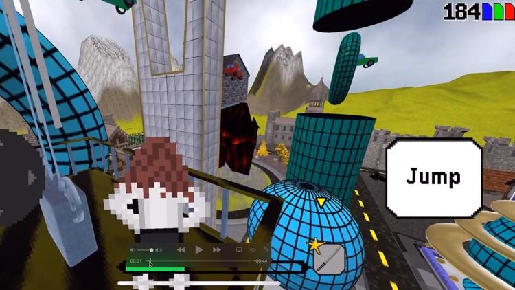 HeroForce - SHK screenshot-0