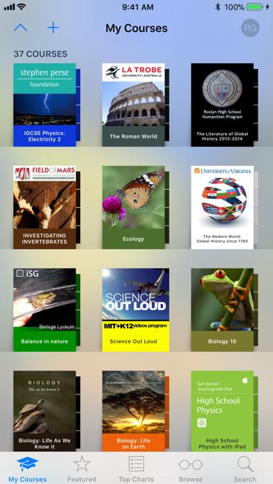 Zoom sur les apps gratuites proposées par Apple-capture-1