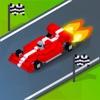 Formula Race: Blocky Cars Rush