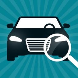 Проверка авто по вин коду