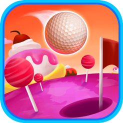 Dream Golf - Putt Away