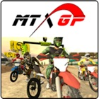 MTX GP: Motor-cycle Racing 3D icon