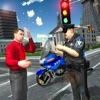 交通警察バイクライダー3D