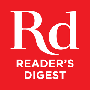 Reader's Digest ios app