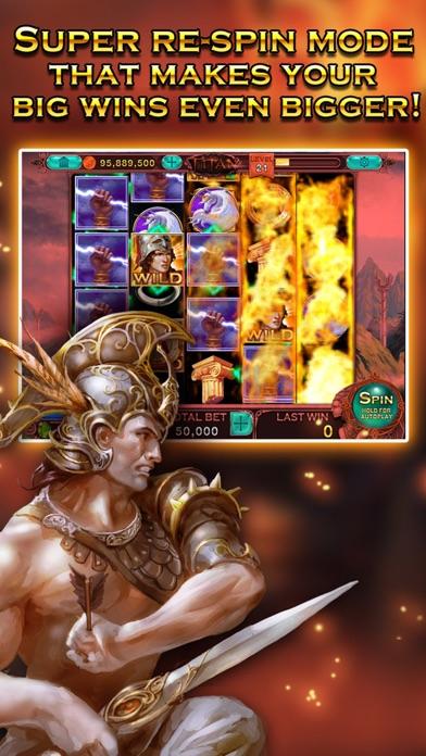 Titan Slots™ 4.6 IOS