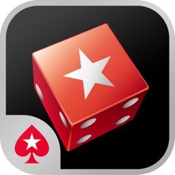 PokerStars Casino: Slots Blackjack & Roulette EU