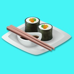 Sushi Stickers Emoji