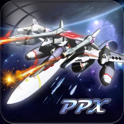 Lightning galaxy fighter