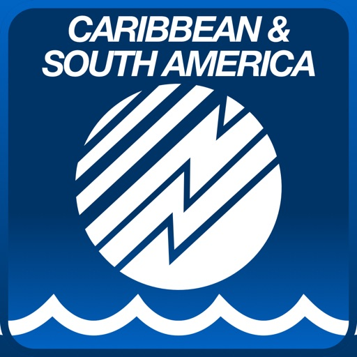 Boating Caribbean&S.America icon