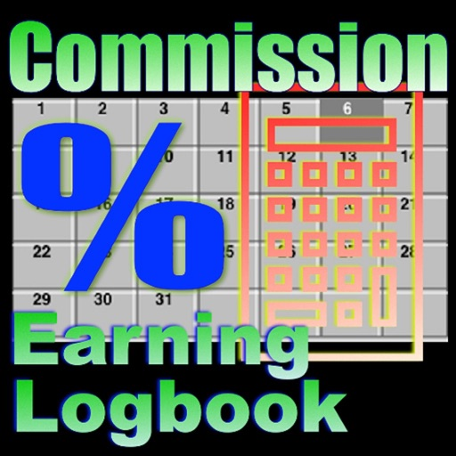Commission Earning Logbook