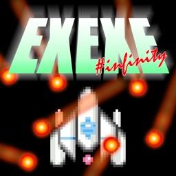 EXEXE infinity