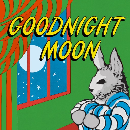 Goodnight Moon - A classic bedtime storybook