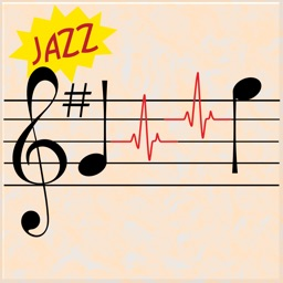 Jazz ScaleHelper for iPad