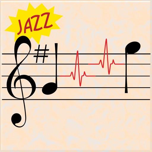 Jazz ScaleHelper for iPad
