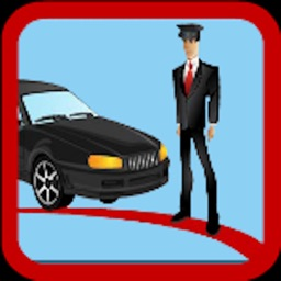 BookTheDriver  (passenger app)
