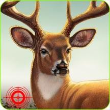 Forest Deer Sniper Hunting Pro