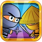 Ninja KungFu - Ninja Run icon