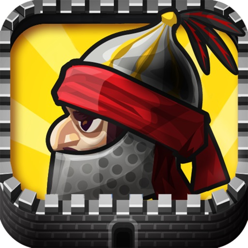 Fortress Under Siege for iPad