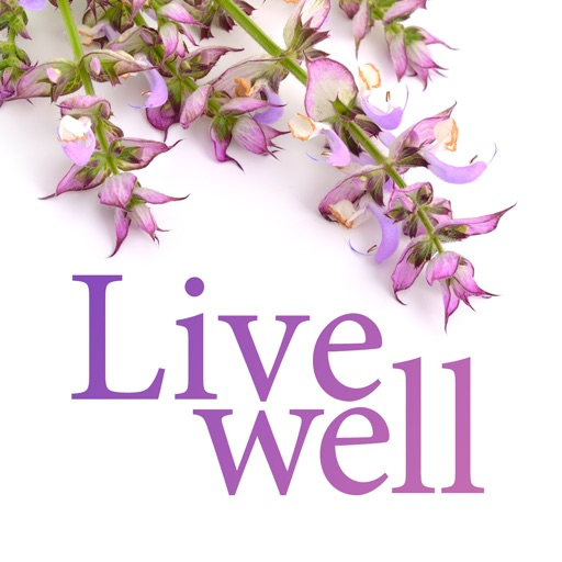 Live Well with Young Living