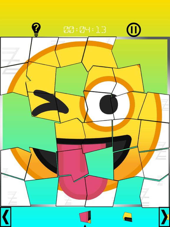 emoji mosaic | App Price Drops