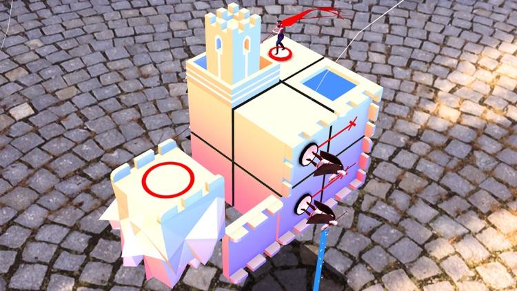 Euclidean Lands screenshot-3
