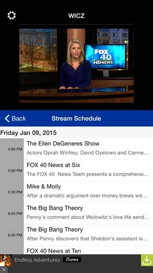 FOX 40 GO on the App Store