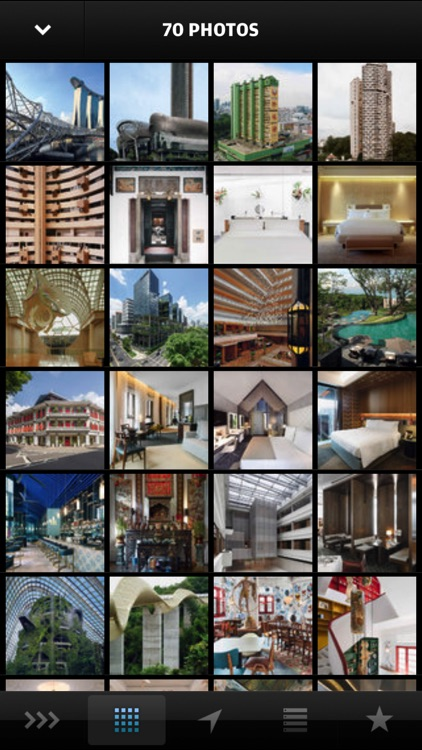 Singapore: Wallpaper* City Guide screenshot-1