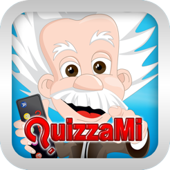 QuizzaMi for iPhone