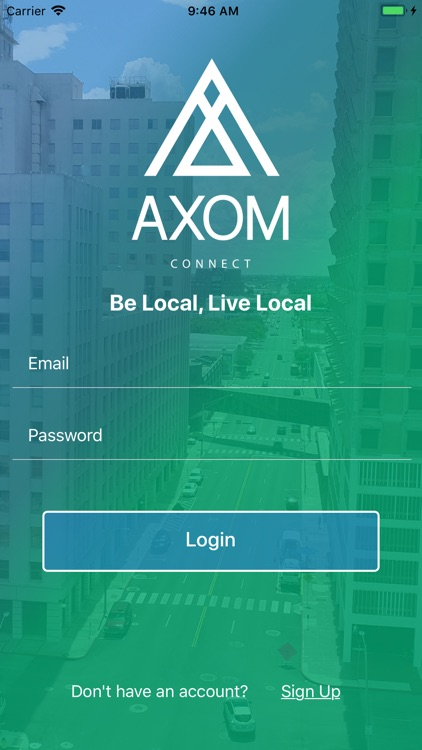 AXOM Connect