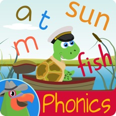 Activities of Phonics - Sounds to Words