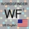 Words Finder Wordfeud/TWL