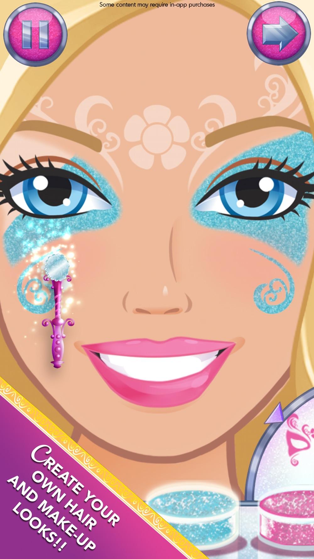 Barbie Magical Fashion Cheat Codes