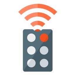 Livebox Remote Control