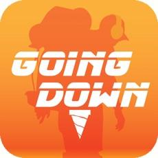 Activities of Going Down AR