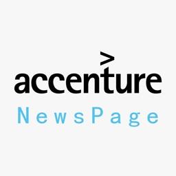 Accenture NewsPage Pepsico SFA