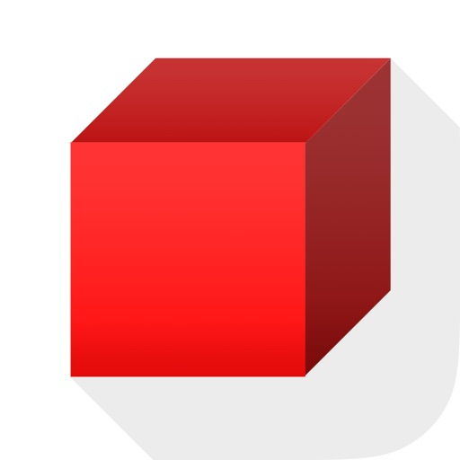 Cube Match - The Game icon