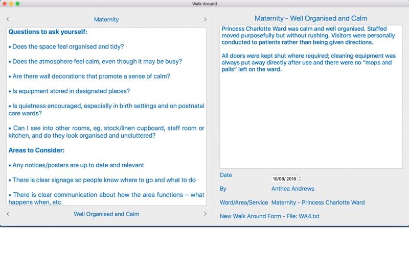 Fifteen Steps скриншот программы 2