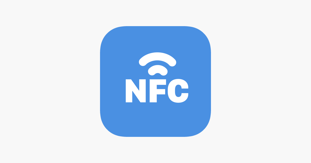 NFC Scanner on the App Store