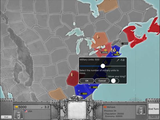 Age of Conquest: North Americaのおすすめ画像2
