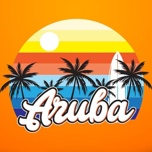 Aruba Travel Guide Offline