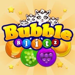 Bubble Blitz - New Bubble Shooter Classic