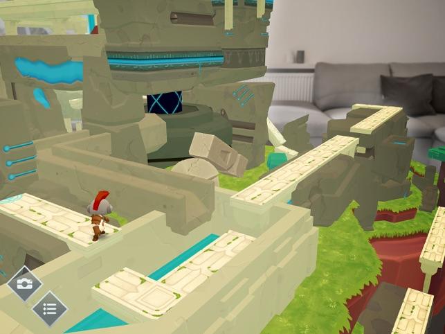 ARise Screenshot