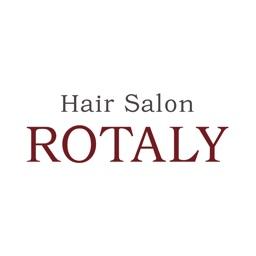 ROTALY公式アプリ