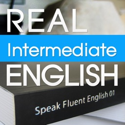 Real English Intermediate Course