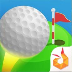 Activities of Championship Golf