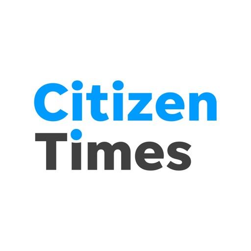 Citizen Times iOS App
