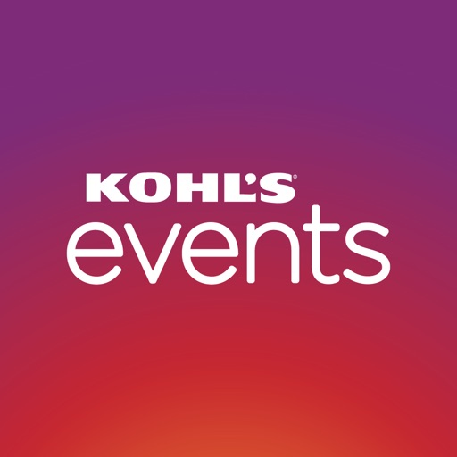 Kohl's Events