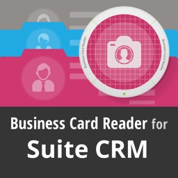 Biz Card Reader for SuiteCRM
