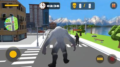 BigFoot Monster City Rampage screenshot four
