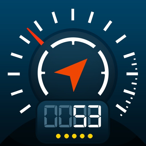 Speedometer GPS - TM 2